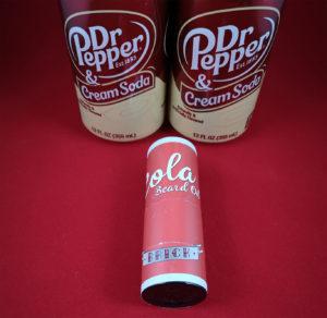 Brick Cola Bartöl Test Dr Pepper