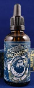 Der Wellenbrecher Hanfsamenöl Bartöl Flasche VollBartVoraus