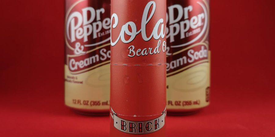 Brick Cola Bartöl VollBartVoraus