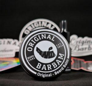 Original Barbam Bart Balsam